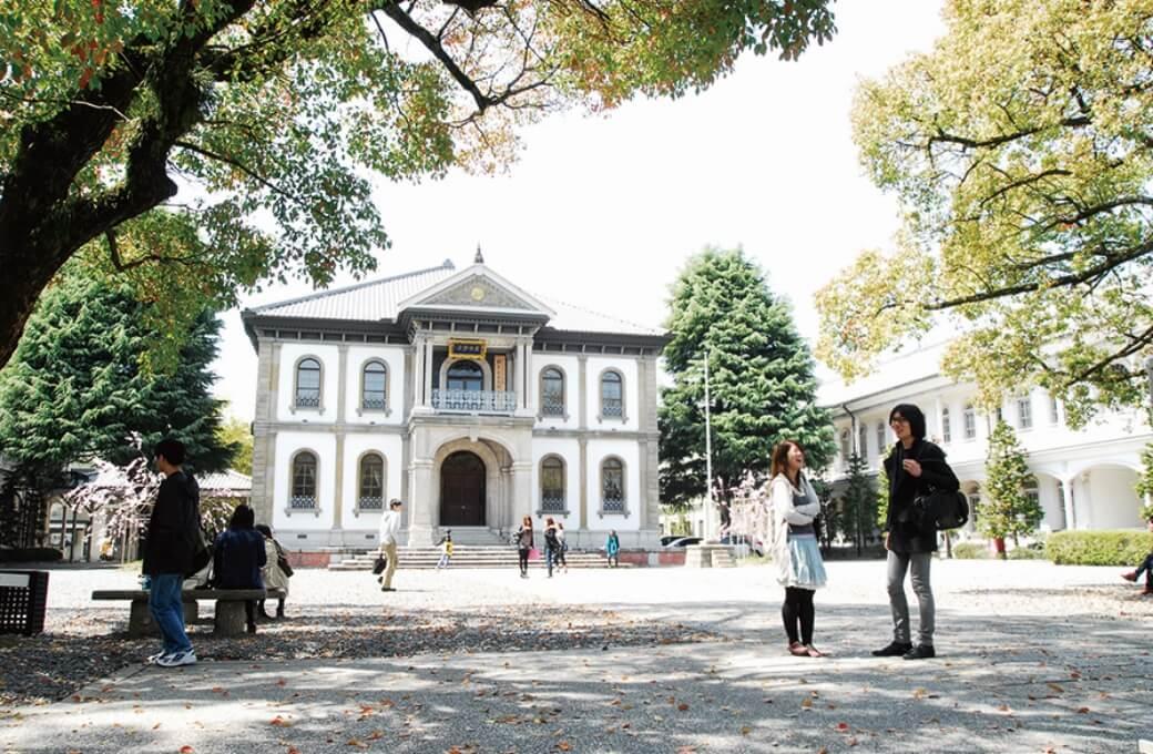 京都市 龍谷大学(関西の名門総合大学)